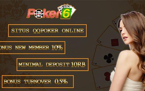 Situs Domino Gaple Online